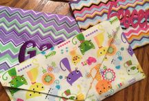 Wendy's crafts / Things I make / by Wendy Cantrell