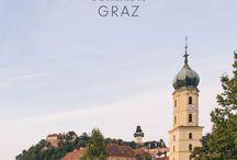 Graz, Austria 04/17
