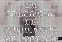 Colombia / Principalmente para expos