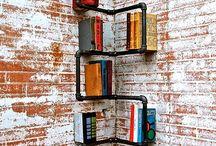 Bookshelves Fetish