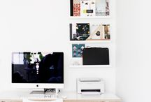Homeoffice / by butterflyfish