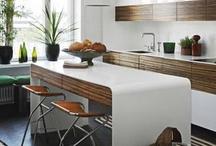 ALI's kitchens to love / Kitchen designs to envy.