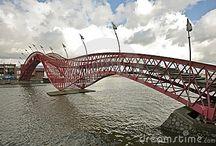 Bridges / by Vivian Hale