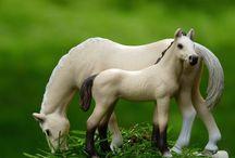 konie schleich