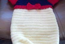 crochet / by Arrinn Doner