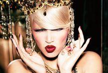 """A Mans Home Is His Castle Till The Queen Arrives<3!!!"" / Crowns & Headdresses!! / by Rachel Lorraine Ronson"