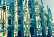 Duomo / Milano