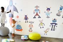 Kids / by Daniela Andrade