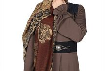 Hijab Scarf / by Hijab Styles