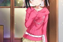 Anime i inne rysunki
