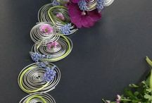 Beautiful bouquet / Bouquet che ci piacciono scovati in giro...