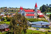 Mi querido sur de Chile
