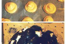 Bakery / Profiteroles