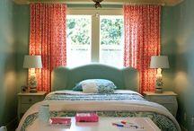 Guest Room / by Rachel Bradley