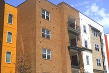 Multi Family Gallery  Hillside West Senior Living / Hillside West Senior Living, RPGA Architects, Dallas TX