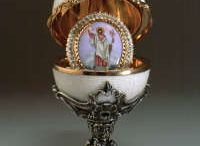 Egg Art &  Faberge Eggs / by Carol Viggiano