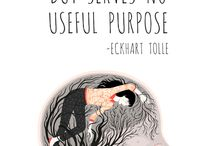 eckhart tolle and others