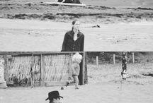 Puertecillo / Playa, surf, vida