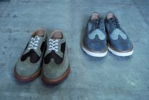 Sneakers/Shoes/Apparel