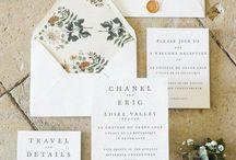 01_Classic wedding invitations