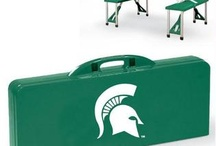 Tailgate Time! / Ideas and recipes for MSU tailgating