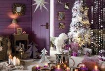 Vánoční inspirace - Christmas inspiration