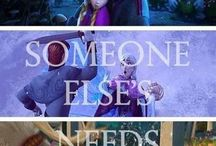 Frozen Quotes