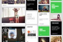Web design / i like it !