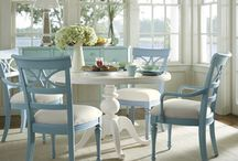 Dining room / by Anthea Lewis