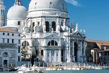 Italie .Venetie