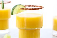 Margaritas (LiquorList.com)