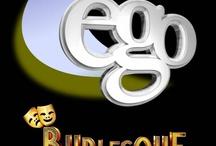 #Burlesquexperience Ego