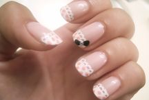 Nails / by LaShanda Brown