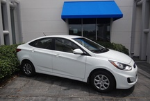 SOLD!! 2013 Hyundai Accent GLS #5123 / **Rebates applied: Military rebate $500 First time buyer and college grads welcomed plus 2.9% for 60 months. This is the managers special. Hurry before it is gone!