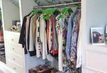 Dom: garderoba