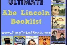 Abe Lincoln list