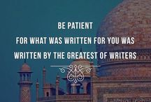 Wisdom From Islam