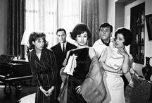 Η μόδα μέσα από τις παλιές ελληνικές ταινίες ( FINOS FILM )