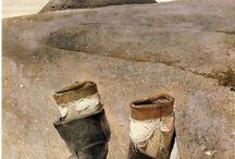 Wyeth's world