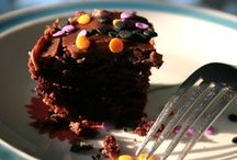 Allergy Free Recipes / by My inspiration