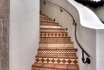 Terracotta style