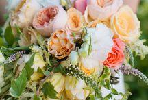 Inspiration Bridal Bouquets #2 / Bridal Bouquets that inspire me
