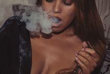 #smokinHOT