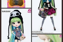 Our favorite Modern Dolls
