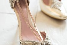 Vintage Glam Art Deco Wedding