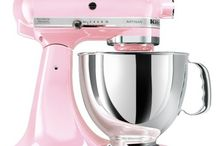 Pink / Cook for the Cure® gives people with a passion for cooking a way to support a meaningful cause. The program raises funds  and awareness for the fight against breast cancer. From pink products and celebrity chef auctions to home-based fundraising  events, this partnership between KitchenAid and Susan G. Komen® has raised over $9.5 million in the past 13 years.