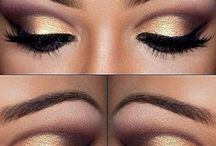 Make up / Eye shadow