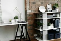 OFFICE minimalism