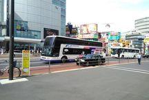 空港·高速バス