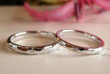 結婚指輪アイデアまとめ
